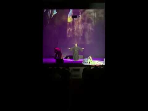 "MUSICAL SHOW ""НОТР ДАМ ДЕ ПАРИ"" в Таганроге на сцене театра им.А.П.Чехова 25.февраля.2020г в"