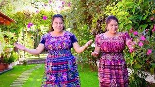 Rosa chay (feat) Isa chay - somos el pueblo de Díos