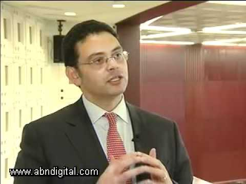 UN Development Programme with Pedro Conceicao