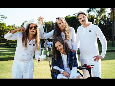 Violent Soho - Like Soda (Official Video)