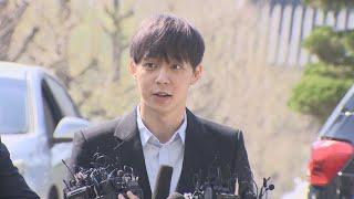 박유천 측, MBC에 정정보도 및 손해배상 청구 / 연합뉴스TV (YonhapnewsTV)
