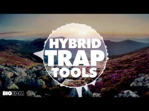 Hybrid Trap Tools [Jack Ü, Dillon Francis, UKF inspired Drum Samples, Kits, Serum & Massive Presets]