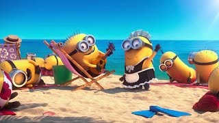"Minions ""All-New Mini Movie"" (Funny Minions Movie)"