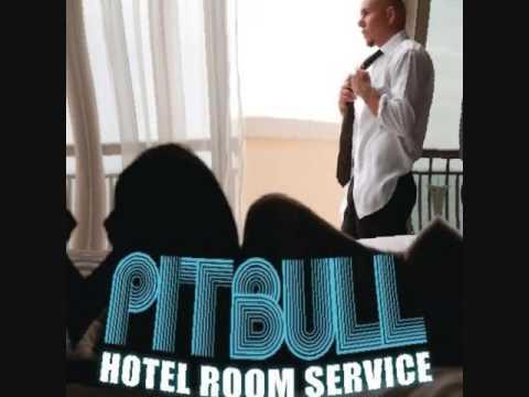 Hotel Room Service Pitbull Lyrics Youtube