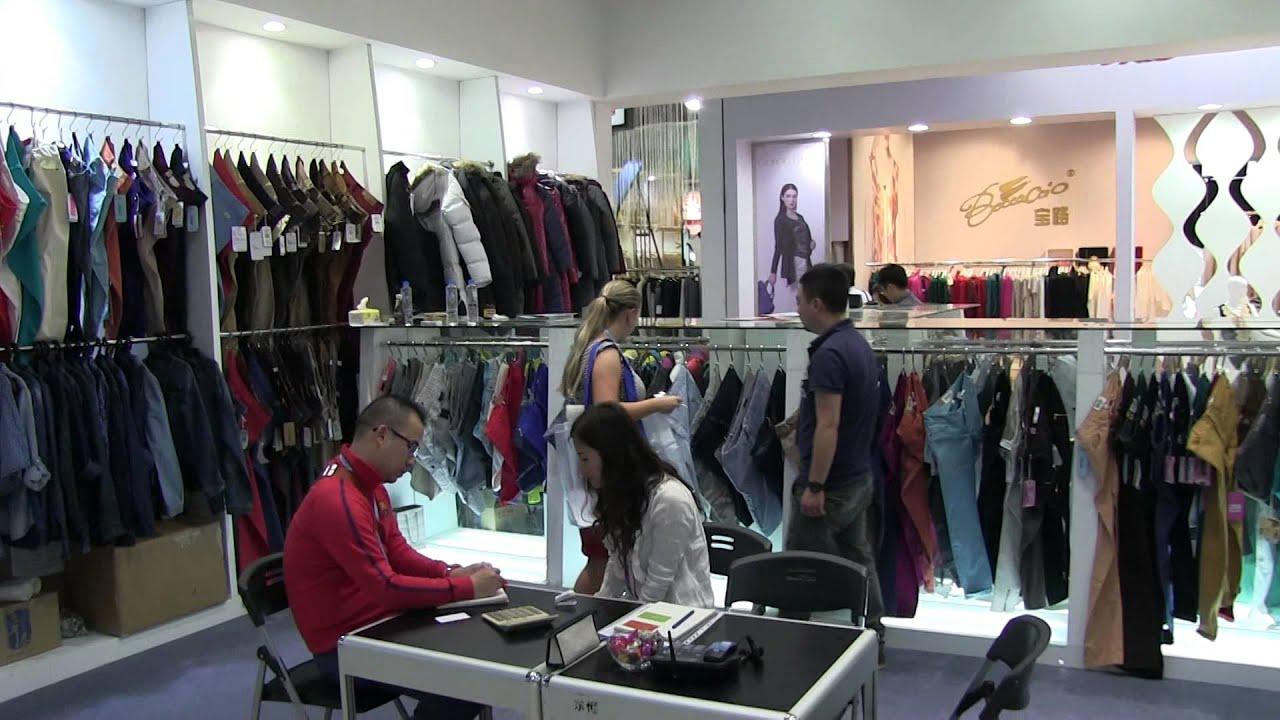 Одежда оптом из Китая. Организовываем покупку и доставку женской .
