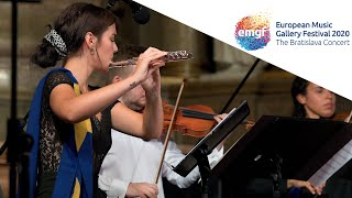 The Bratislava Concert - European Music Gallery Festival 2020