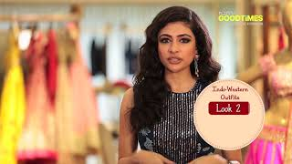 From Biker Chick To A Beautiful Bride, Watch Suparna's Makeover On Band Baajaa Bride 8