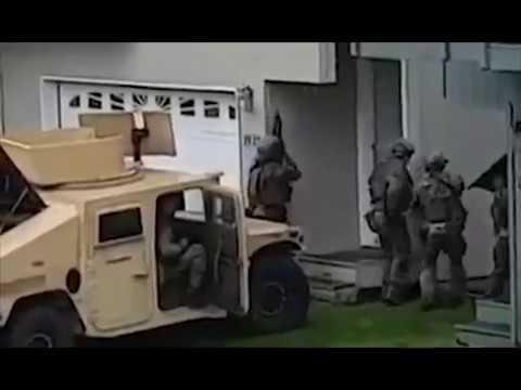 FBI open the door прикол