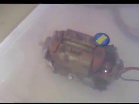 Ac motor speed control using zcd ic555 diac triac youtube for Triac ac motor speed control
