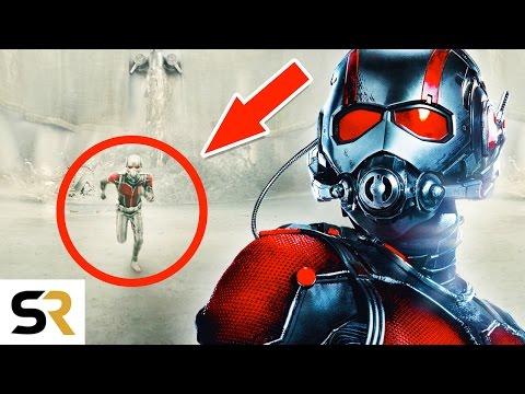 The REAL Deadliest Marvel Superheroes [Documentary]