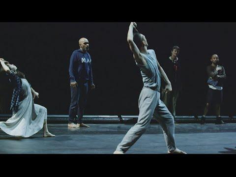 Akram Khan's Avignon debut: 'Mankind is the devil, really'