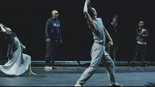 Akram Khan's Avignon debut: 'Mankind is the devil, really'