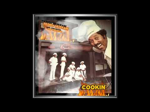 TEDDY HUFFAM & The Gems: Cookin' (1978) featuring Gone (Classic Southern Gospel)