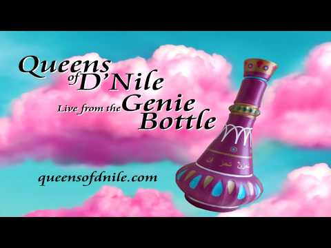 live from the genie bottle 0102