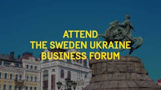 видео Ukrainian Business Forum 2018