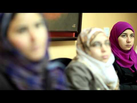 First Jobs, Then Futures for MENA Youth - The MasterCard Foundation and Education for Employment