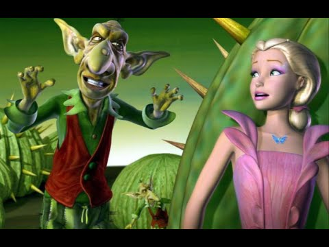 Barbie Fairytopia § Babrie Movies For Girls § Babrie Cartoon Movies