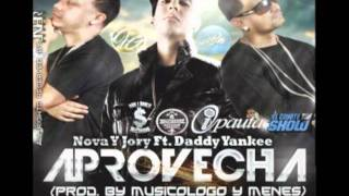aprovecha official remix flowhot