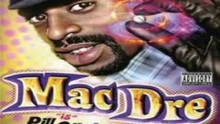 Mac Dre- The Mission