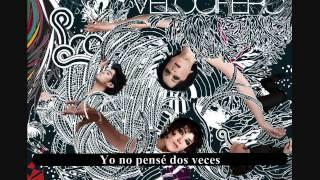 Ladytron - Predict The Day Letra Español