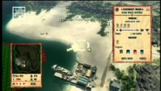 Tropico 4 Review - XBOX 360 (TeenArea)