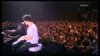 Jamie Cullum - High and dry Live at The Zenith of Paris