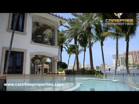 Carefree Properties Inc  Luxury Home Promo CPLUXHO001