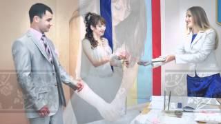 Свадебный клип Ферузе и Эльдар 3 часть