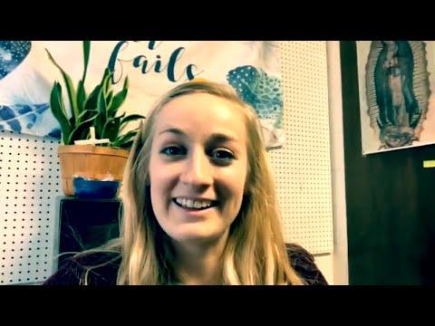 "God Nod #57- God said, ""NO, receive my gift"""