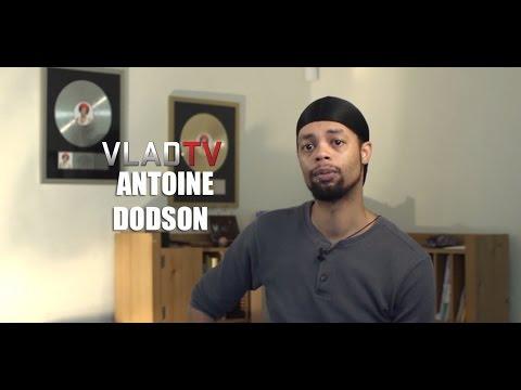 Antoine Dodson: I Used To Run With Black Hebrew Israelite Gangs