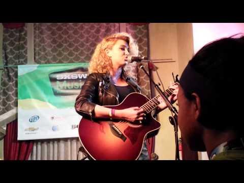 Tori Kelly - Thinkin About You SXSW Driskill