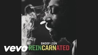 Repeat youtube video Snoop Lion - The Good Good (Audio) ft. Iza