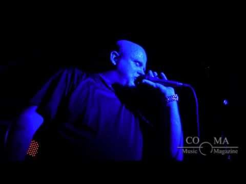 "Leæther Strip - ""Evil Speaks"" (live) - COMA Music Magazine"