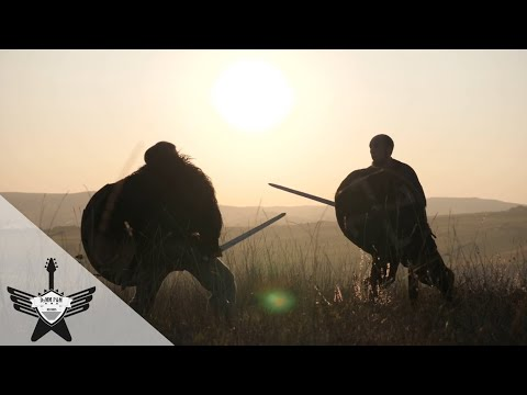 Swords Against God I [Official Lyric Video - Master Dy]