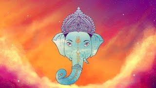 Mantra to Remove Obstacles and Negative Energy | Jai Ganesh Pahimam