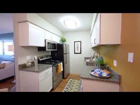 The Metropolitan Apartments - Knoxville, TN