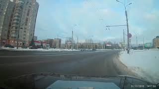 Подборка ДТП на 2 ЯНВАРЯ 2019 (02.01.2019)  A selection of accidents on January 2, 2019 (01/02/2019)