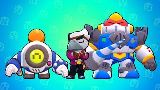 NEW! WHITE CROW Gameplay - New Game Mode - Brawl Stars White Crow Gameplay