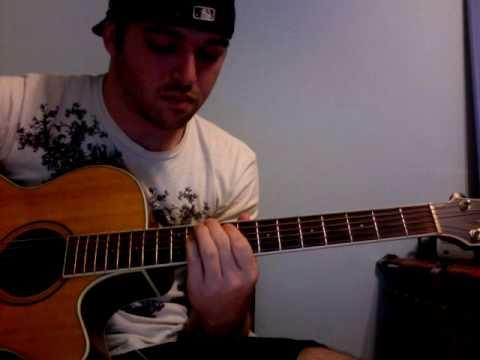 John Mayer - Clarity guitar cover