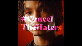 #CancelTheHaters on 12th December