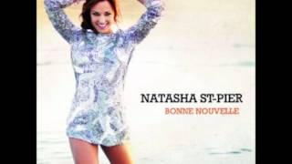 Natasha St-Pier - La route avec Jonathan Roy (paroles)