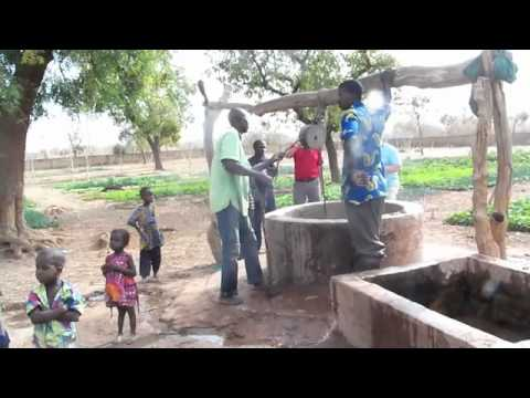 Burkina Faso - Water is Life
