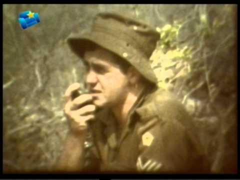 Grensoorlog/Bushwar ep 2- The South African Border War - Excellent Documentary