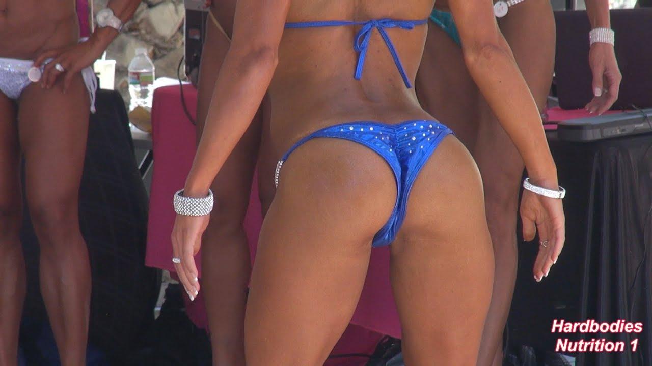 Classic Bikini Contest