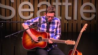 Performance | Bernhoft | TEDxSeattle