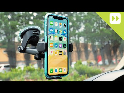 Best Car Phone Holders 2020
