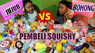Download Mp3 Si Jujur Vs Si Pembohong | Homesale Squishy