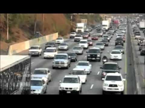 Energy Consumption in Transportation
