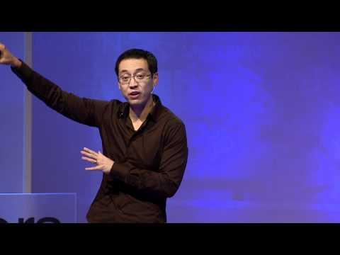 TEDxAmericanRiviera - Joseph Hei - Go Big, or Go Home