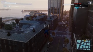 Spider-Man. DLC. Part 3: Silver Lining. Chat is BACK.